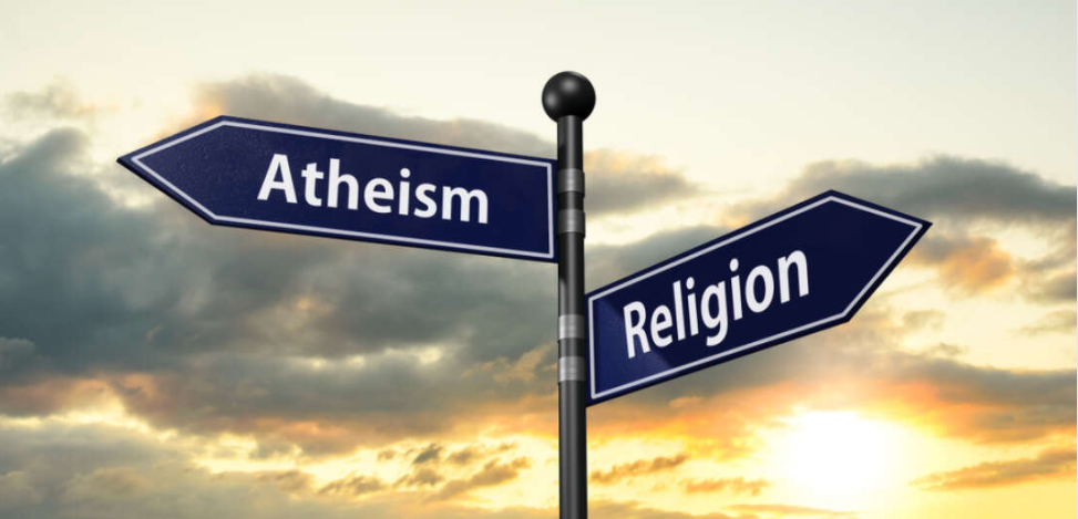 Yes, Atheists Do Have A Good Moral Compass, Study Shows
