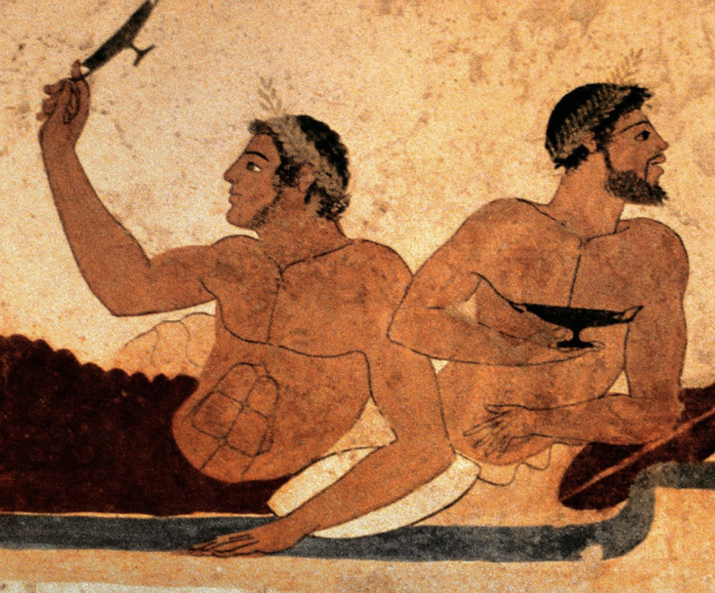 What sex can teach us about the past