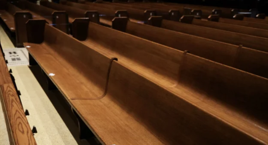 Why Americans are abandoning the church