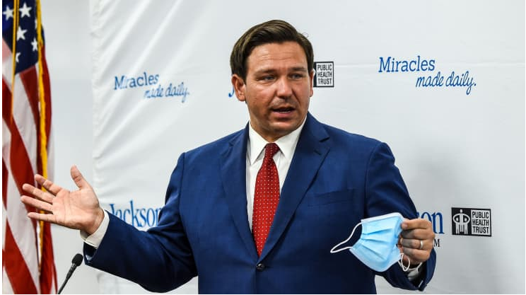 Florida Gov. DeSantis suspends all remaining Covid restrictions: 'We are no longer in a state of emergency'