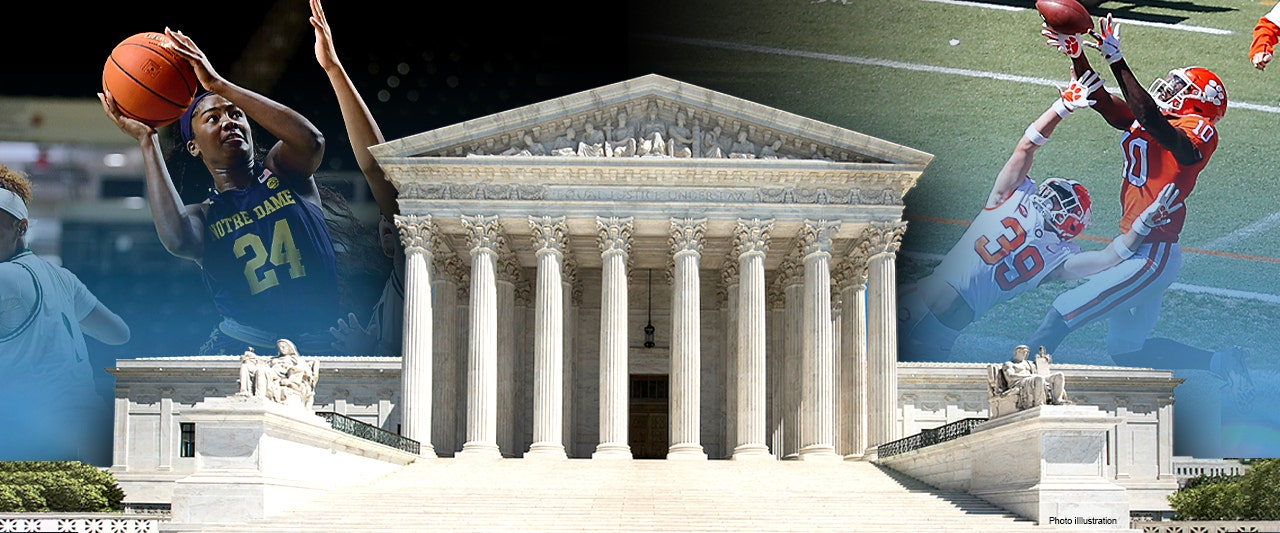 Supreme Court sides with student athletes, rules NCAA improperly capped education-related benefits