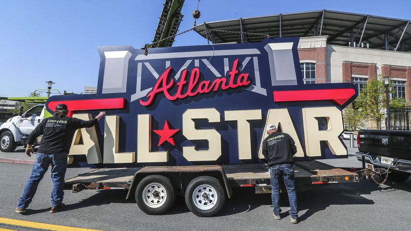 Group will withdraw lawsuit over move of MLB All-Star Game from Atlanta