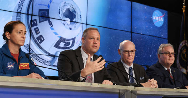 NASA TO DROP TERM 'BLACK HOLE' AFTER WORD CONDEMNED AS DEROGATORY TOWARDS AFRO-AMERICAN WOMEN