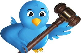 Why Facebook and Twitter Should Sue Donald Trump